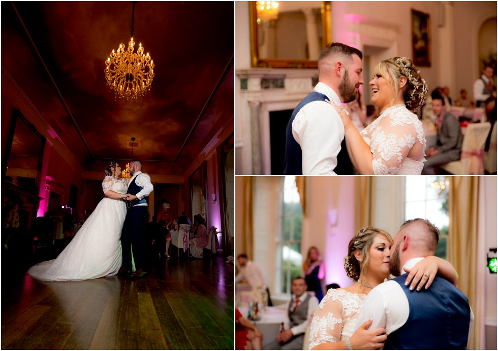 Wedding at Colwick Hall 18
