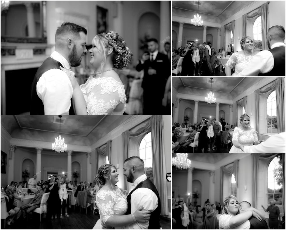 Wedding at Colwick Hall 19