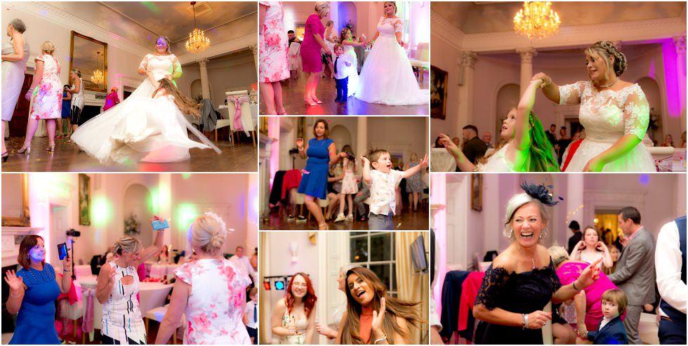 Wedding at Colwick Hall 21