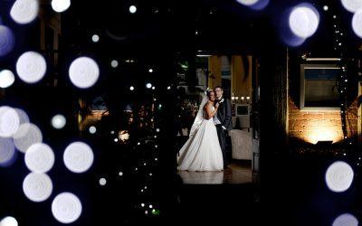Gemma & Mike's Colwick Hall Wedding