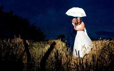 James & Carrie's Swancar Farm Wedding