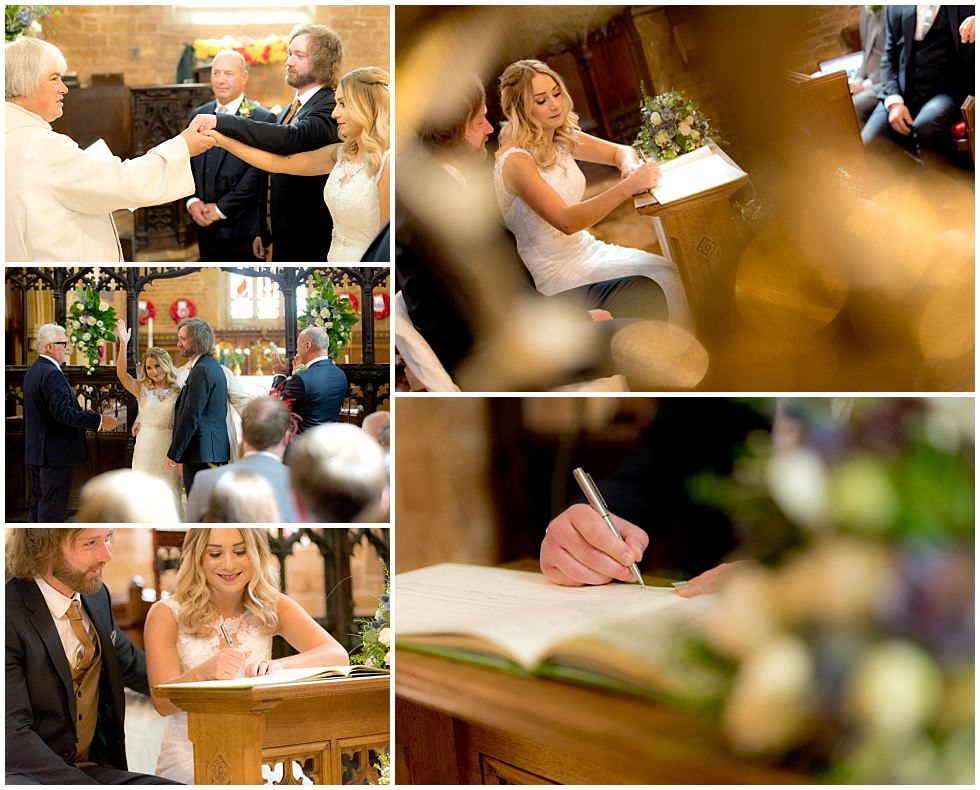 Wedding at Walled Gardens Beeston 007