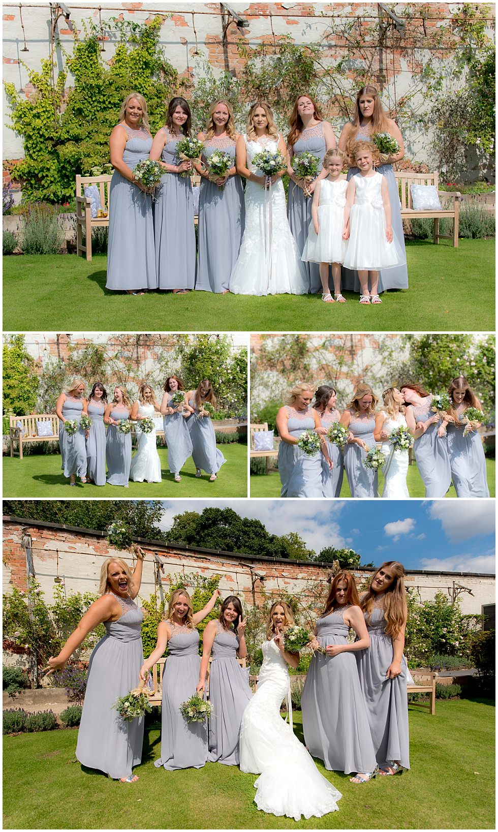 Wedding at Walled Gardens Beeston 011