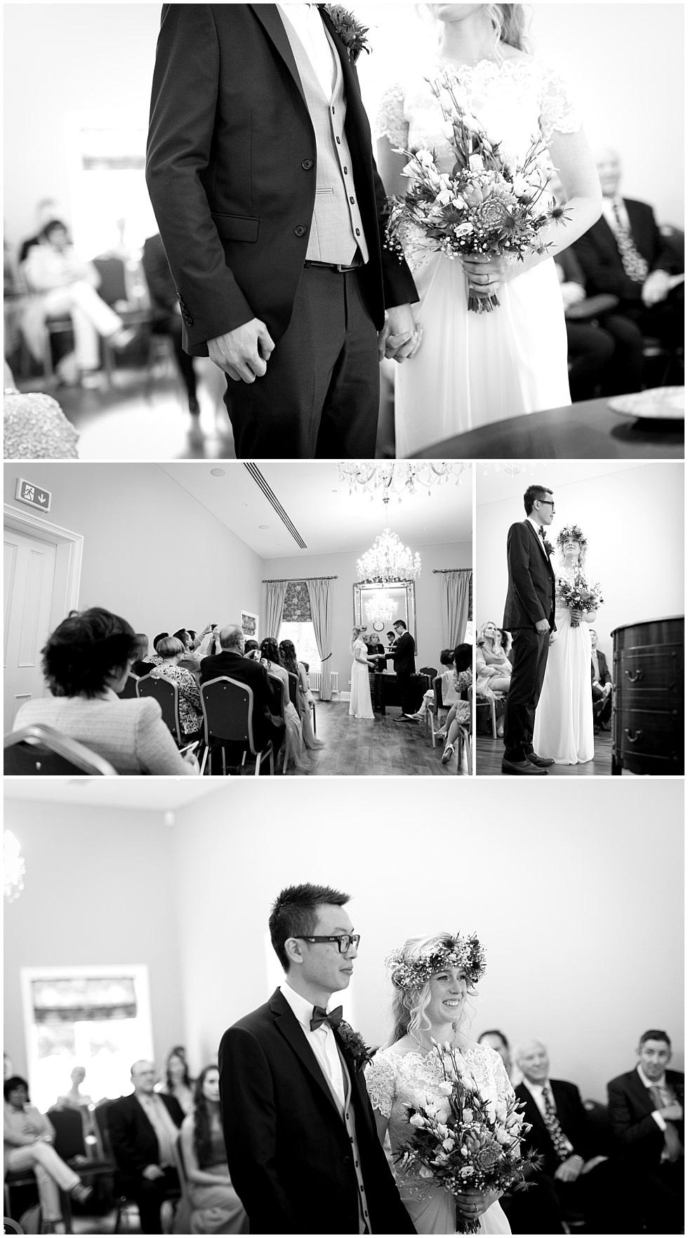 Sophie &amp Geoff's Bridgford Hall Wedding Nottingham 006