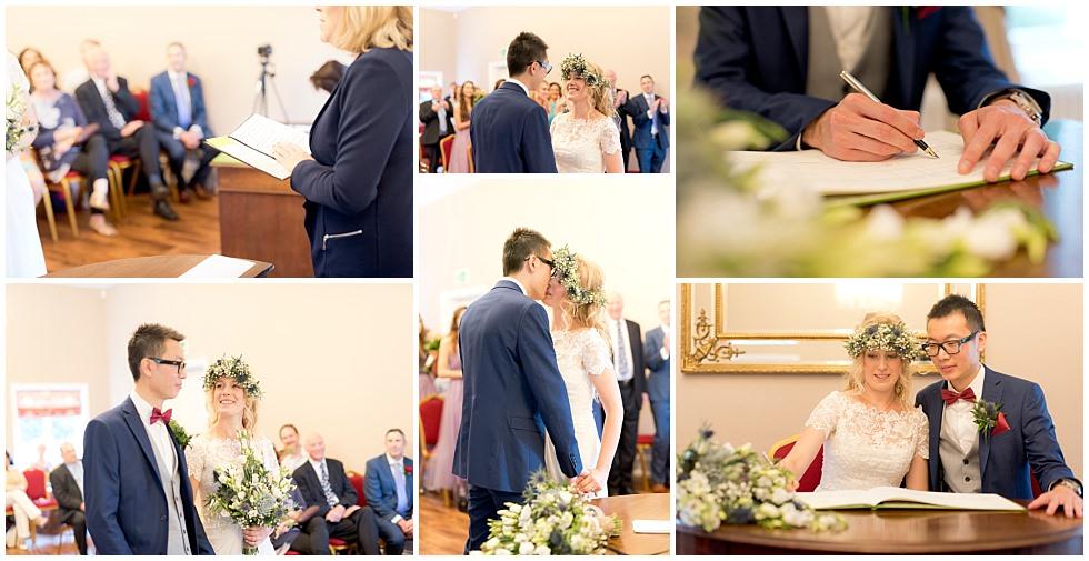 Sophie &amp Geoff's Bridgford Hall Wedding Nottingham 007