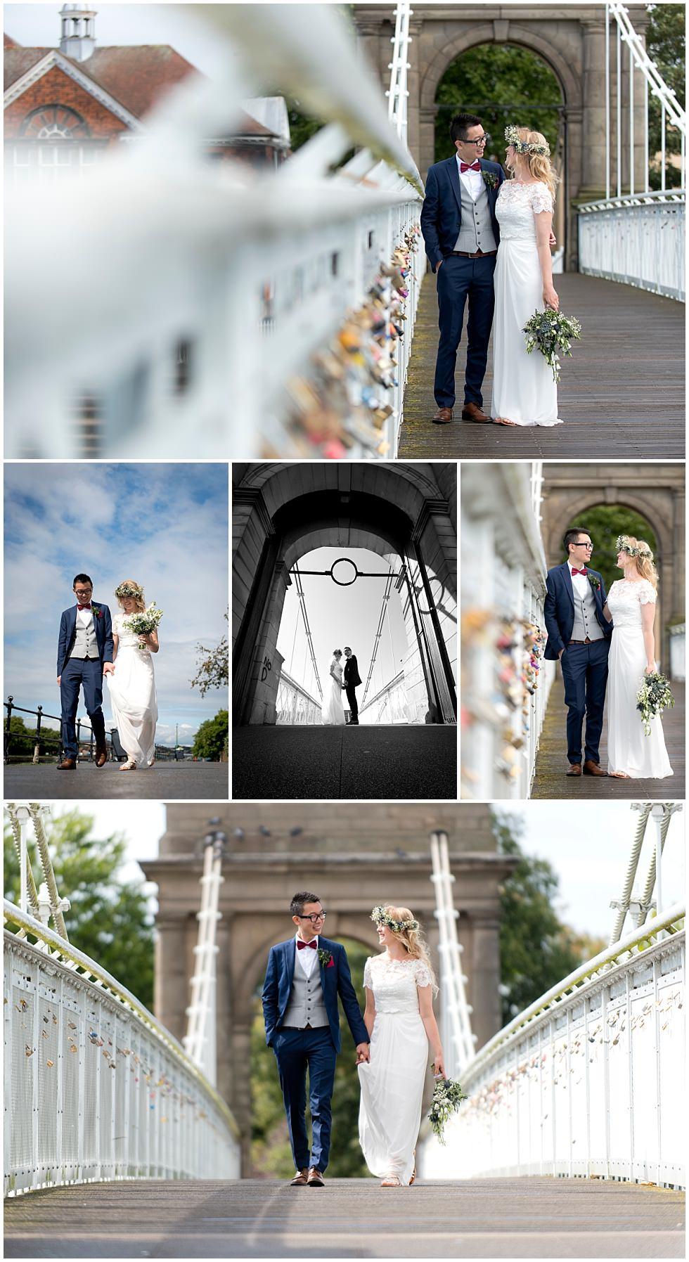 Sophie &amp Geoff's Bridgford Hall Wedding Nottingham 008