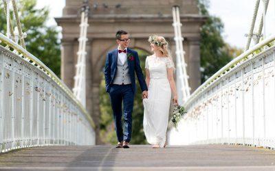 Sophie & Geoff's Bridgford Hall Wedding Nottingham