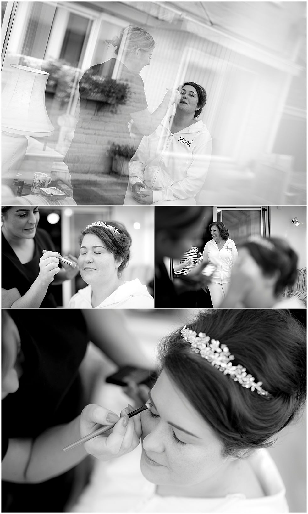 Breadsall Priory Wedding 03