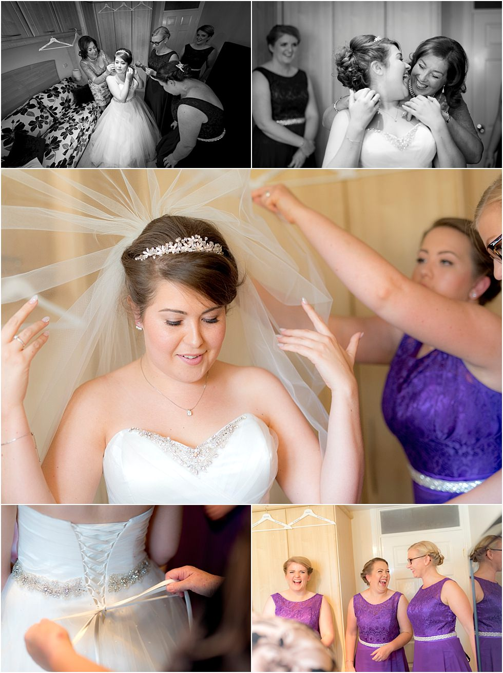 Breadsall Priory Wedding 06
