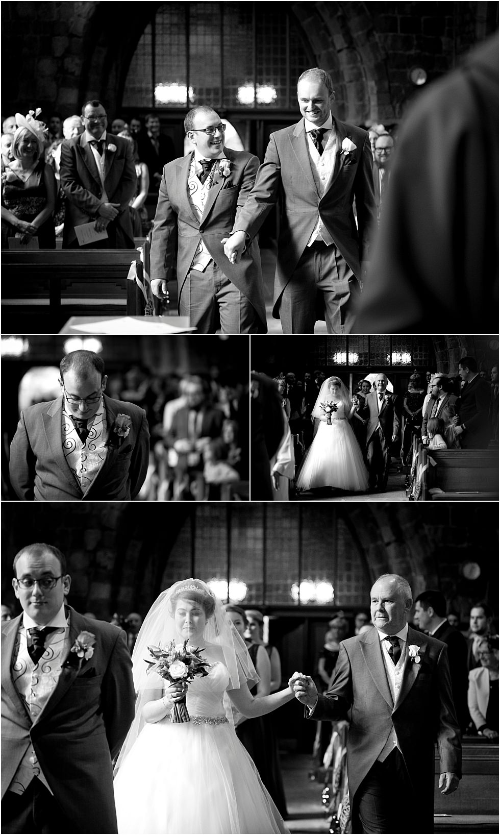 Breadsall Priory Wedding 09