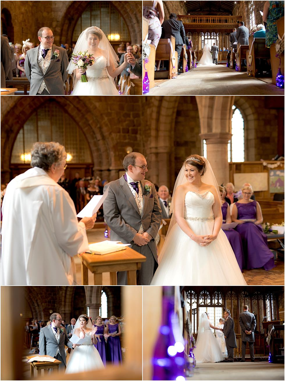 Breadsall Priory Wedding 10