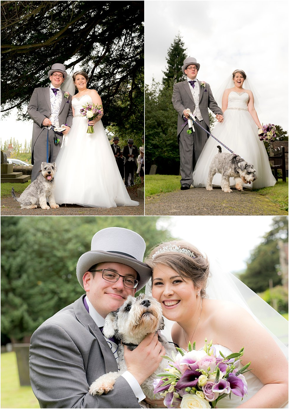 Breadsall Priory Wedding 13