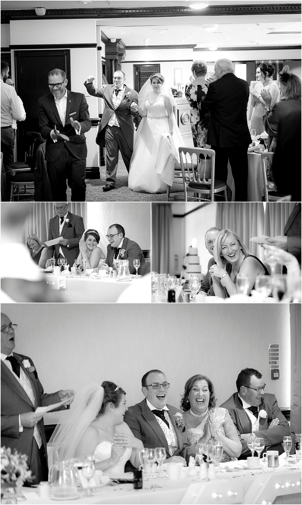Breadsall Priory Wedding 21