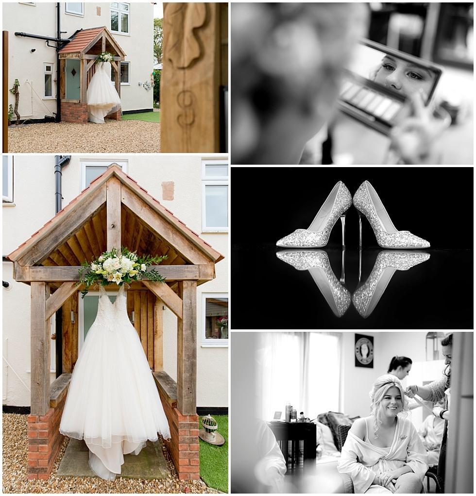 Wedding in Nottingham 02