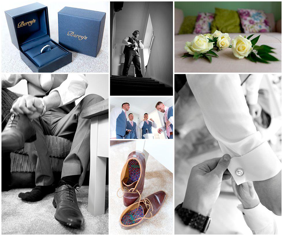 Wedding in Nottingham 04