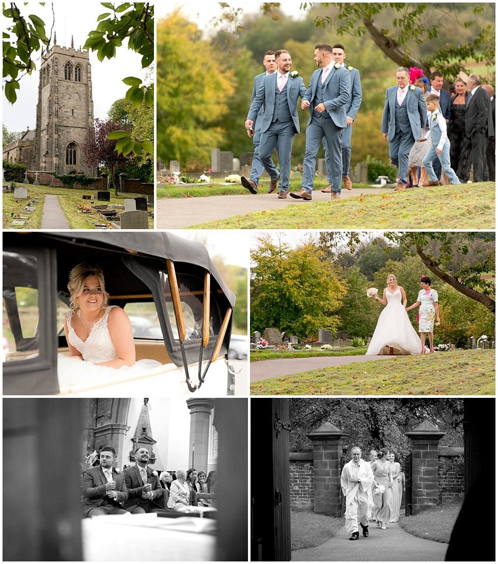 Wedding in Nottingham 06