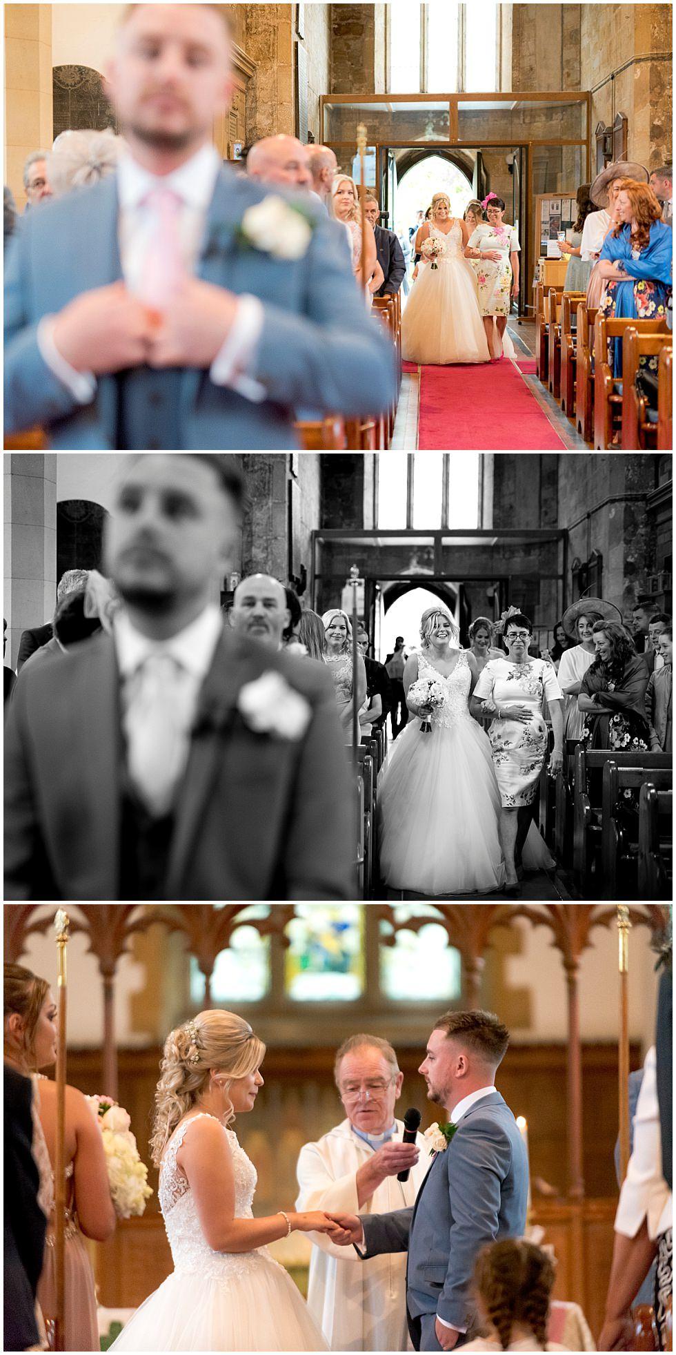 Wedding in Nottingham 07
