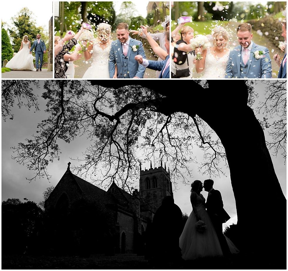 Wedding in Nottingham 09