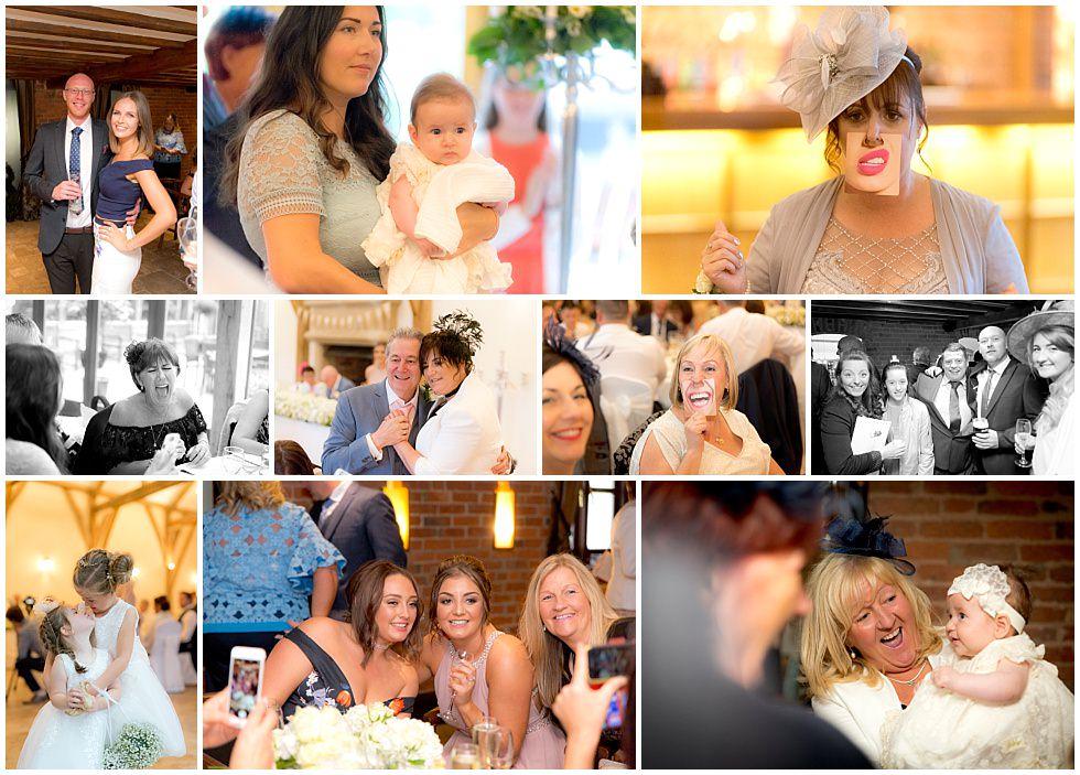 Wedding in Nottingham 13