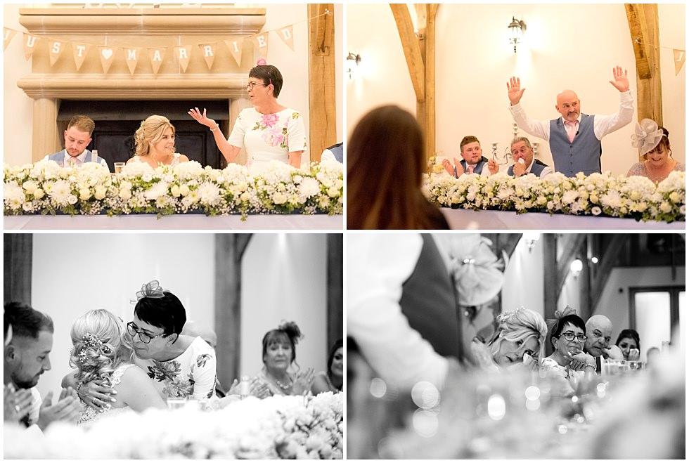 Wedding in Nottingham 16