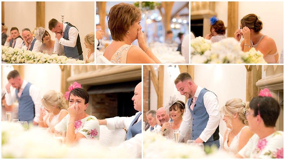 Wedding in Nottingham 17