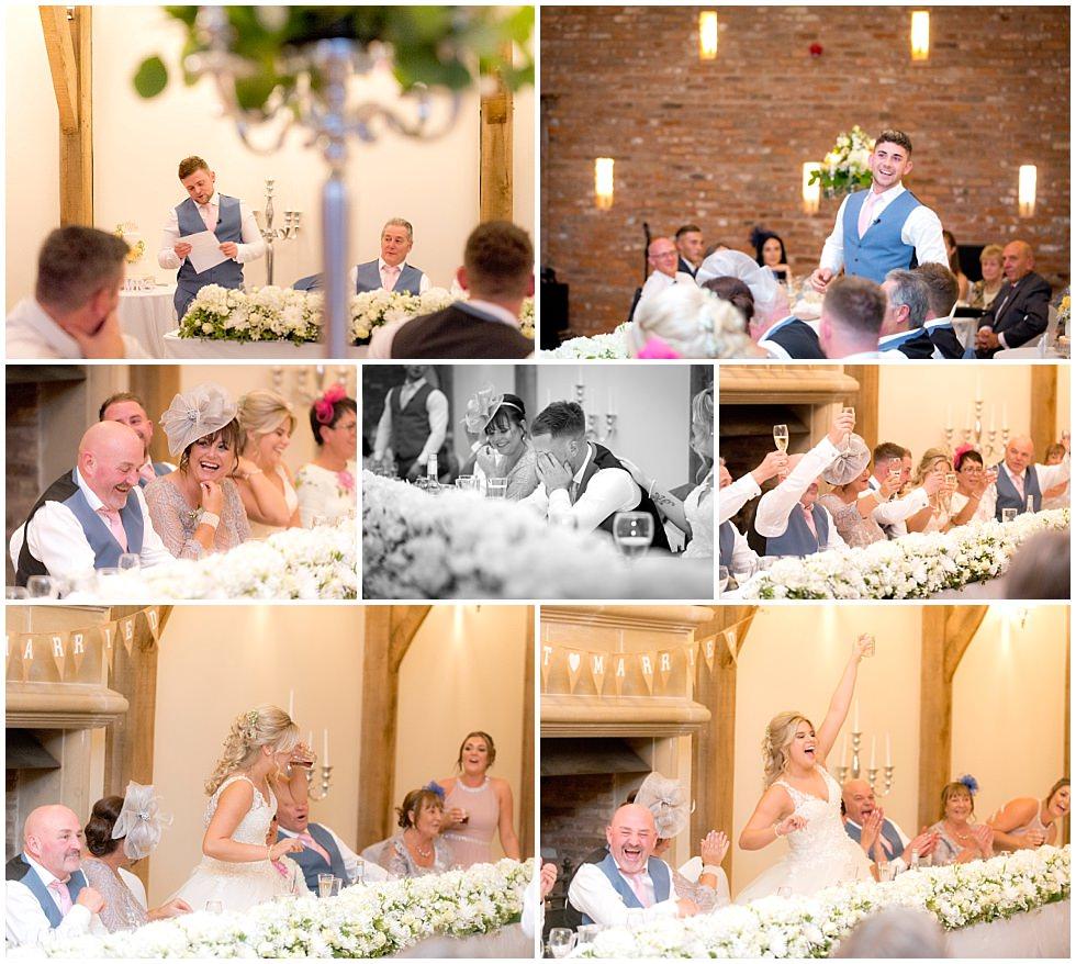 Wedding in Nottingham 18