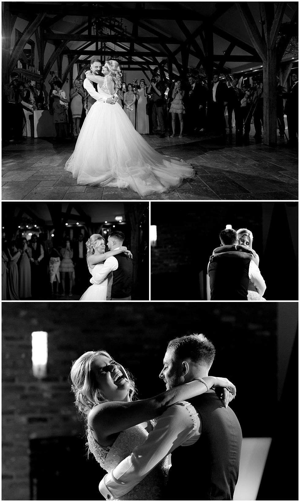 Wedding in Nottingham 23