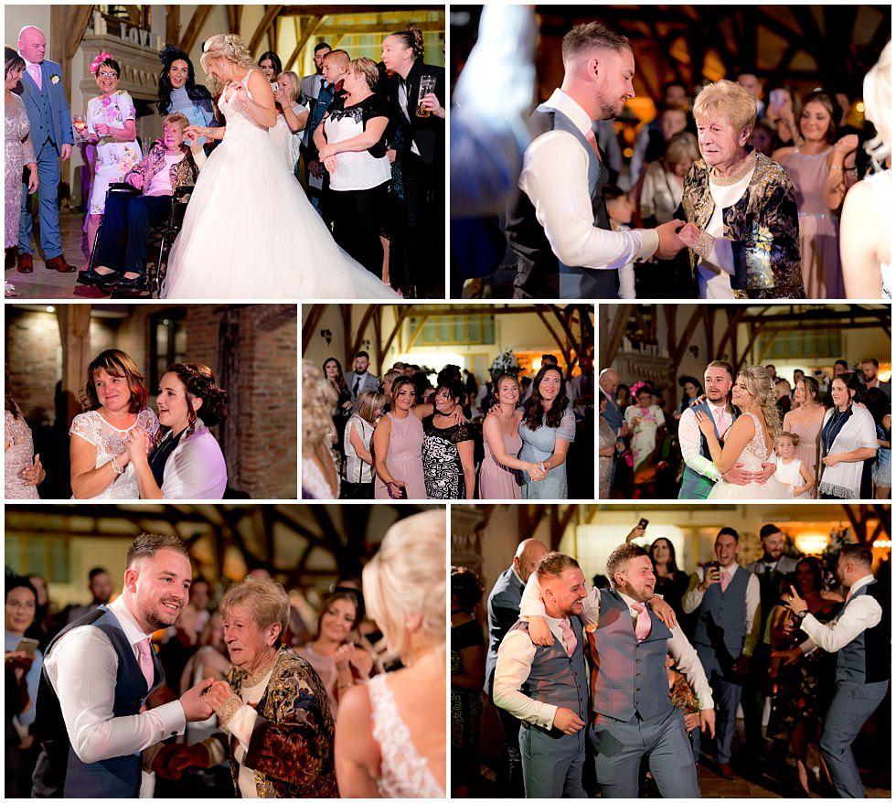 Wedding in Nottingham 24