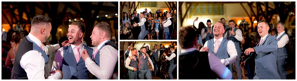 Wedding in Nottingham 25