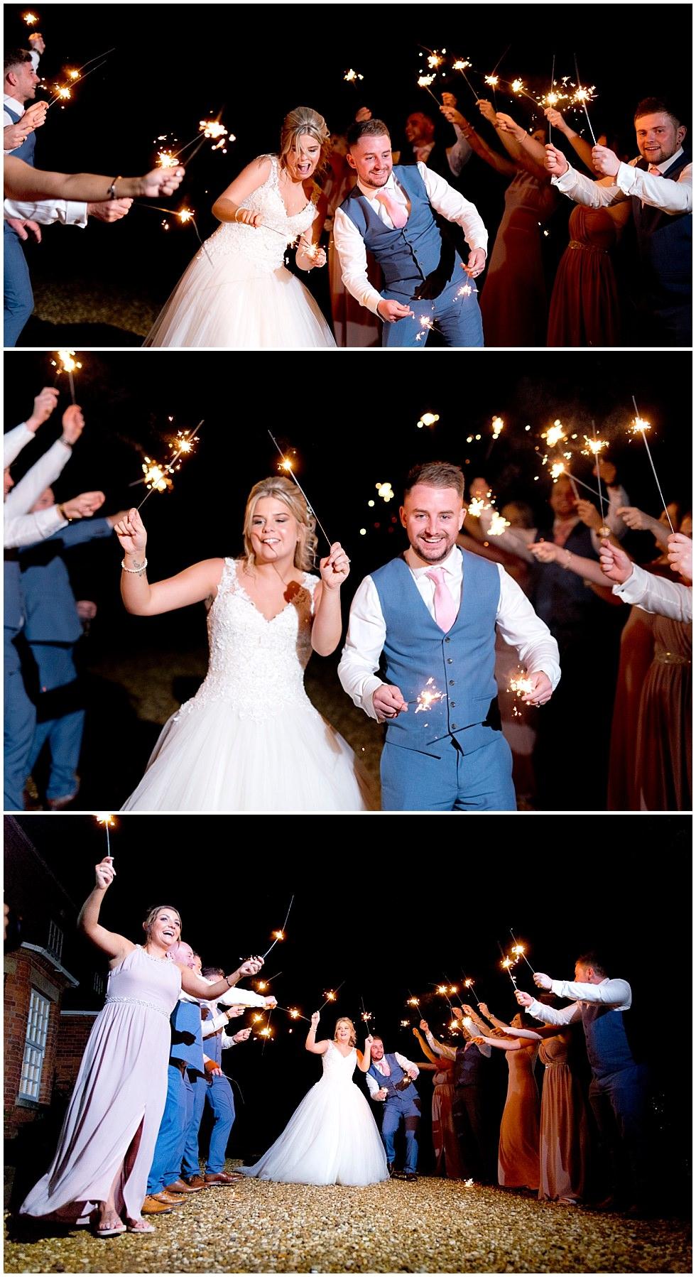 Wedding in Nottingham 26