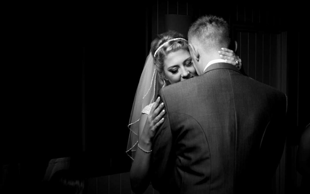 Lisa & Karl's Wedding at Morley Hayes