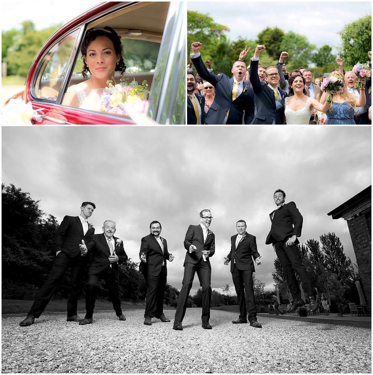 Nottingham Wedding Photographer Matt Selby 18