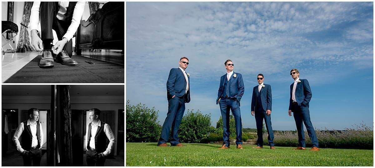 Nottingham Wedding Photographer Matt Selby 3