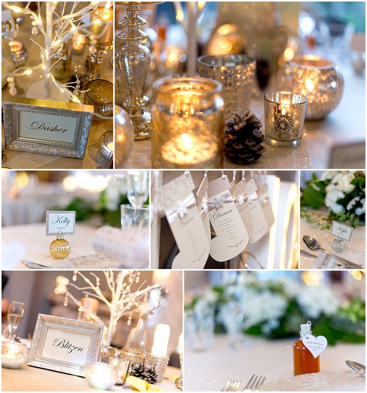 Belvoir Castle Wedding details