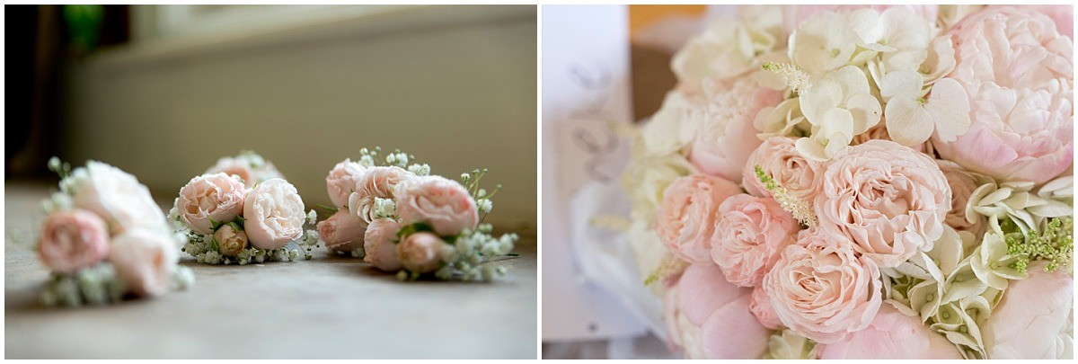 Choosing Your Wedding Flowers 14