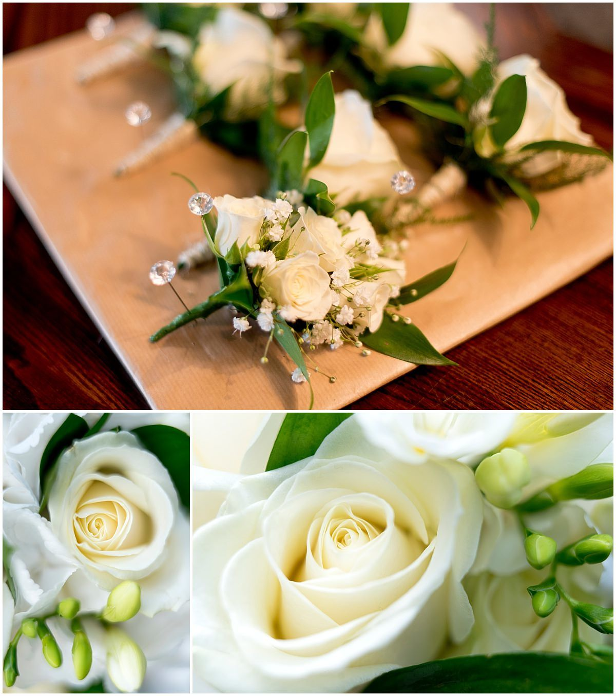 Choosing Your Wedding Flowers 15