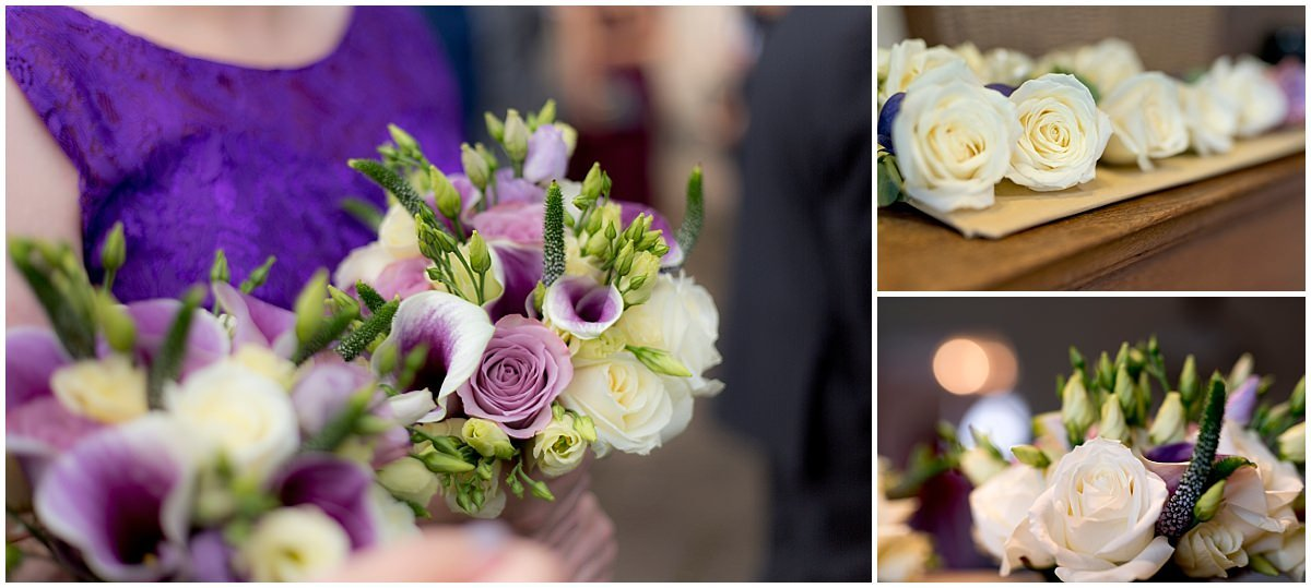 Choosing Your Wedding Flowers 16