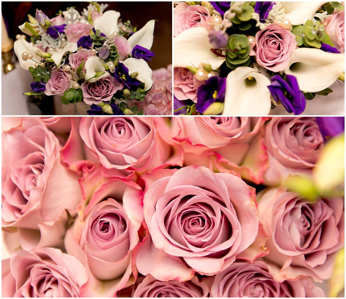 Choosing Your Wedding Flowers 19