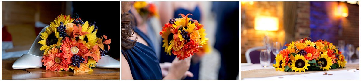 Choosing Your Wedding Flowers 20