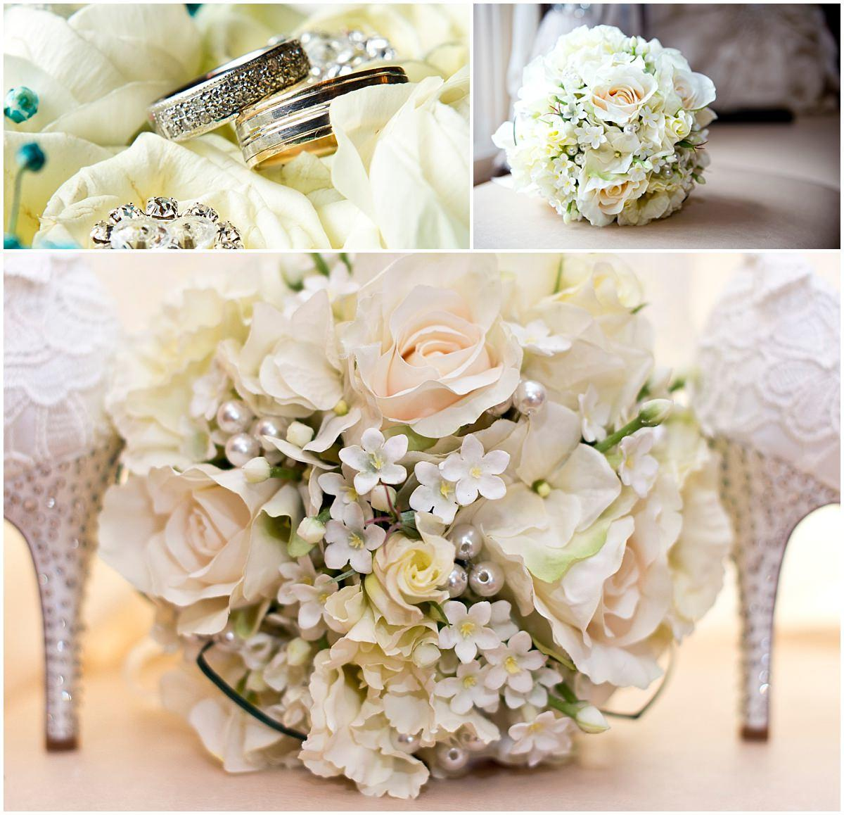 Choosing Your Wedding Flowers 21