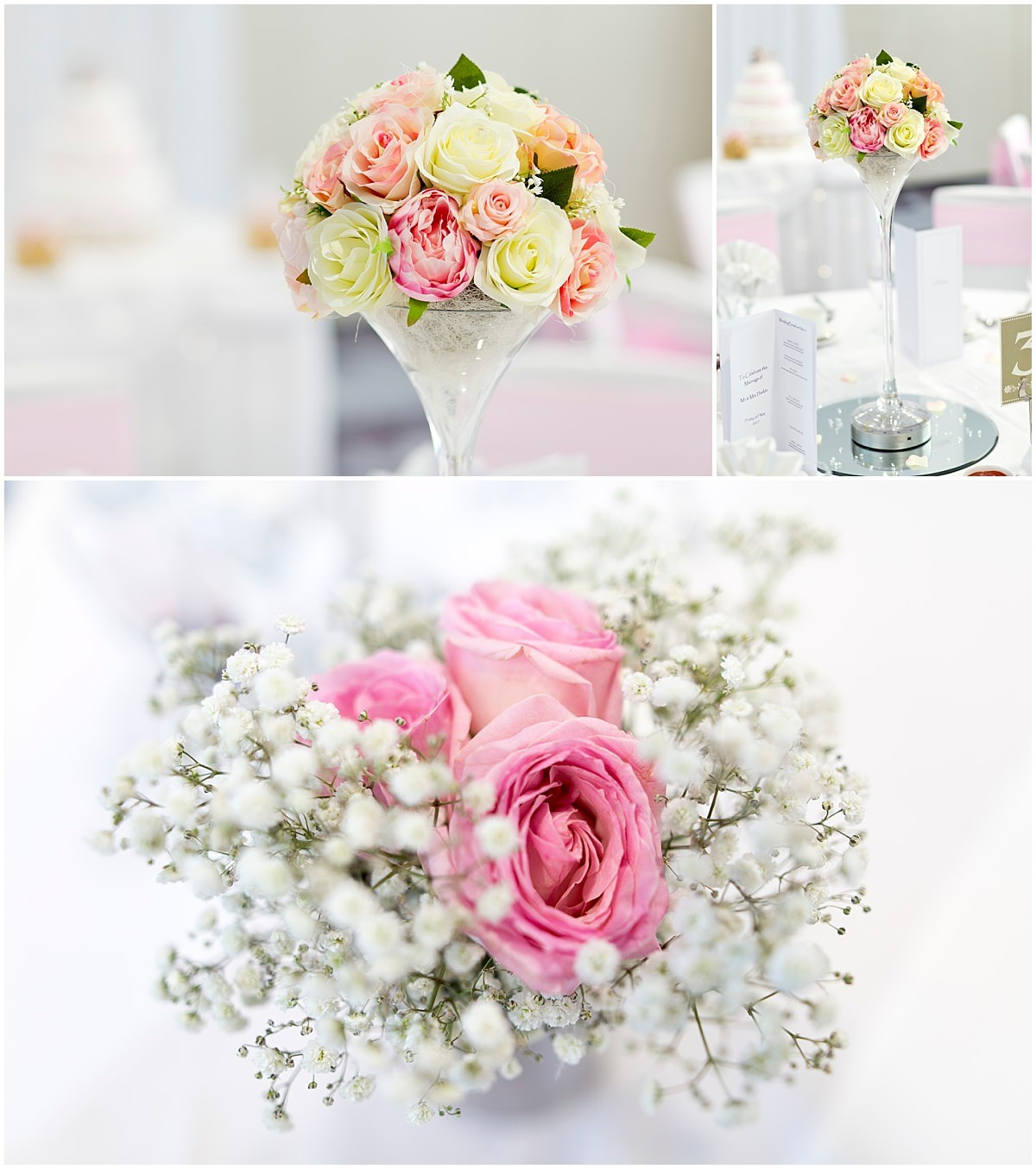 Choosing Your Wedding Flowers 22