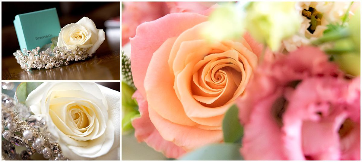 Choosing Your Wedding Flowers 28