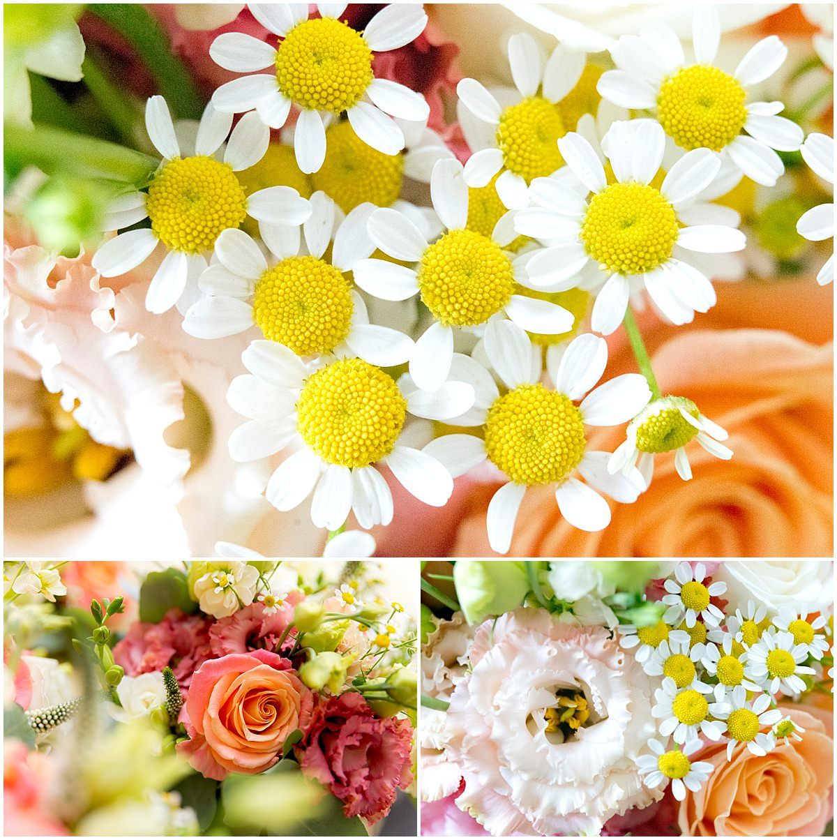 Choosing Your Wedding Flowers 29