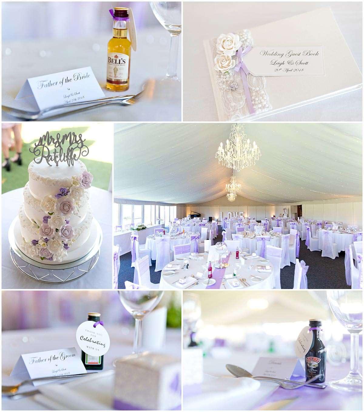 Shottle Hall Wedding venue details