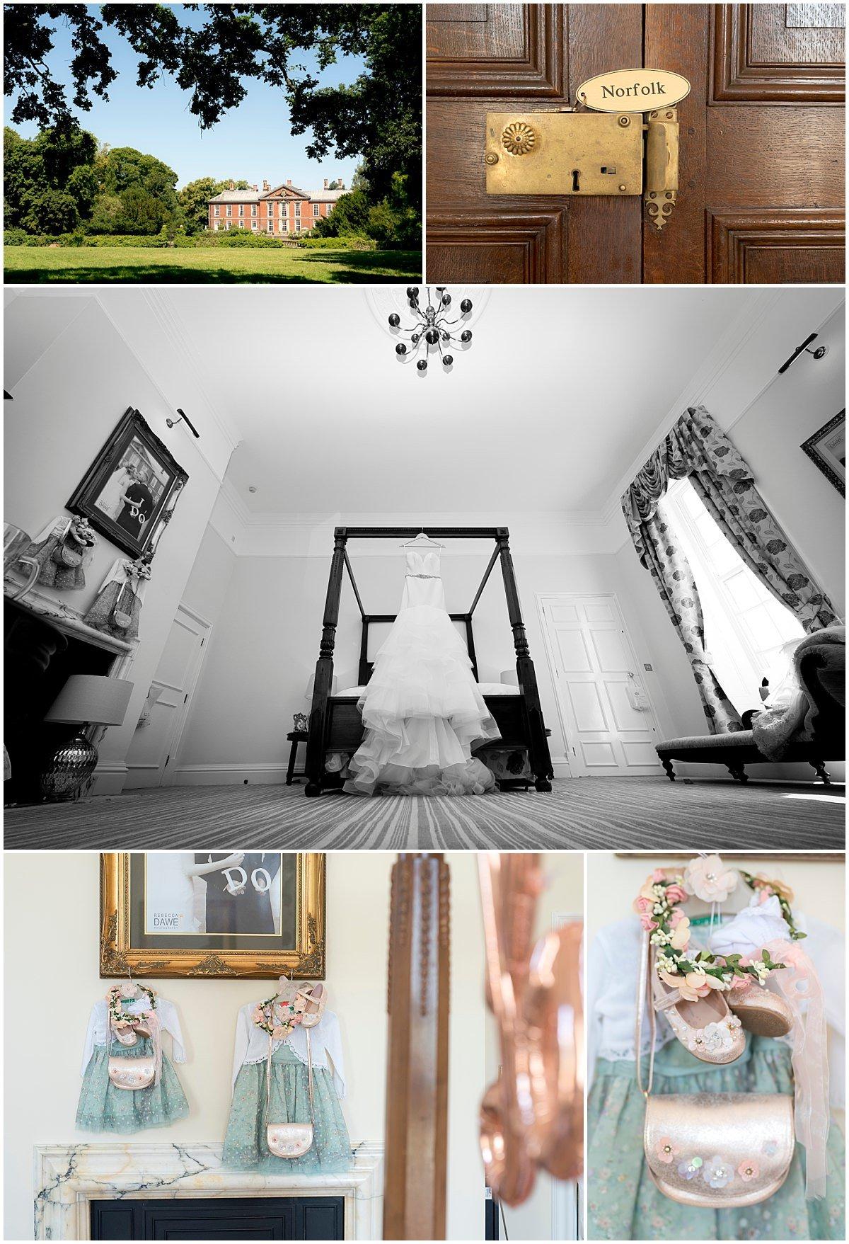Bridal preparations 2
