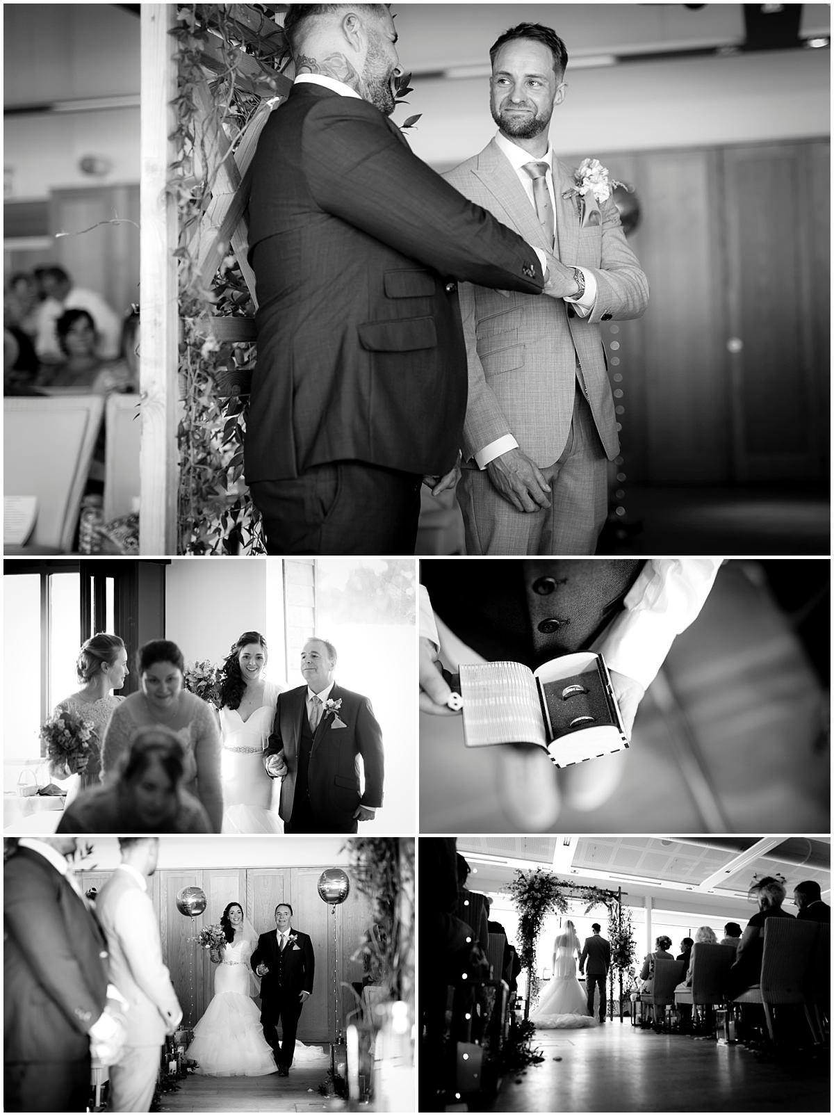 Twycross Zoo Wedding ceremony 2