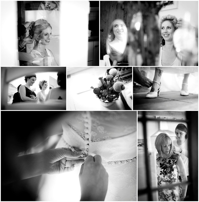 Bridal preparations mono