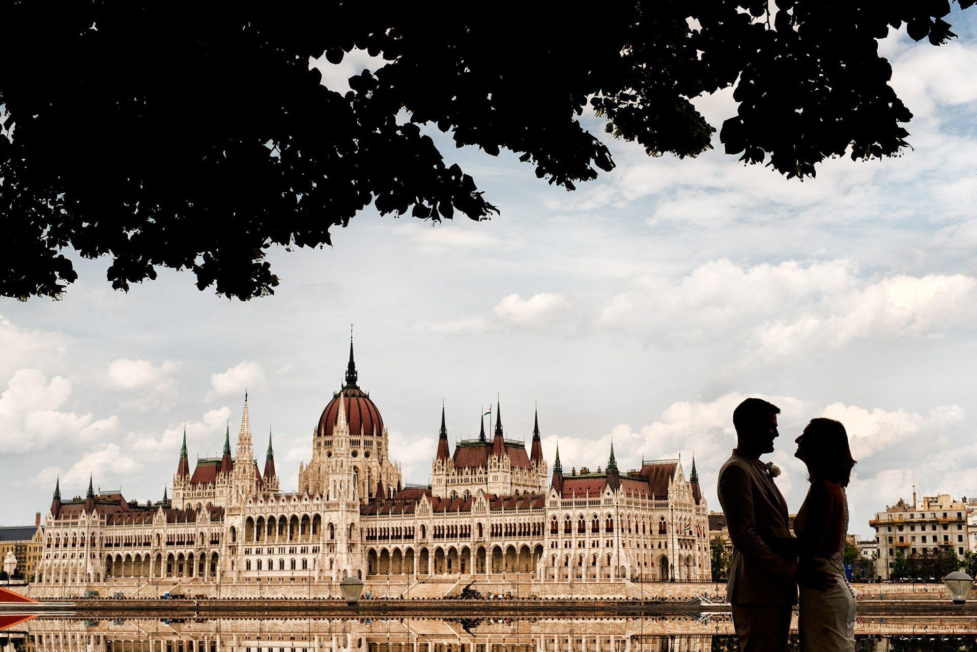Budapest Wedding Photography
