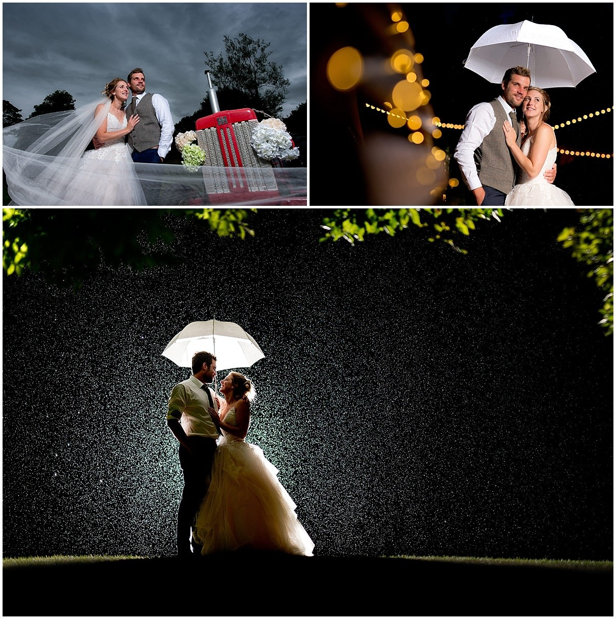 Best Nottingham Wedding Photographer