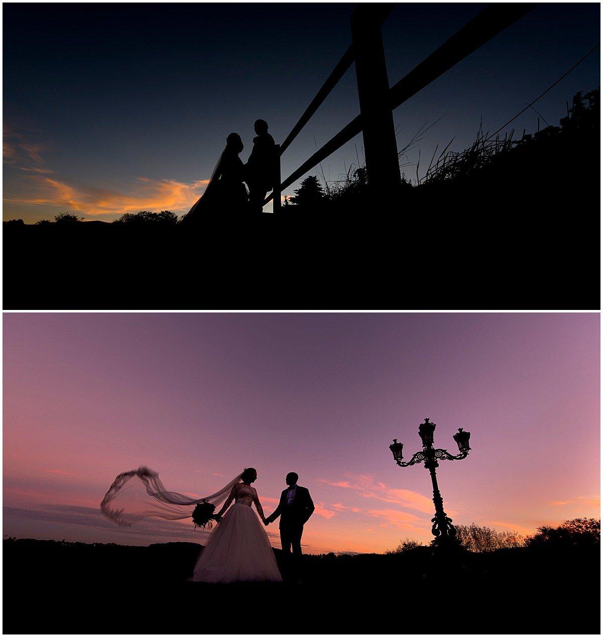 Best Nottingham Wedding Photographer Portraits